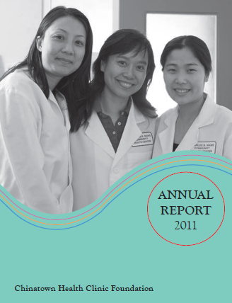 Annual Report 2011 Image